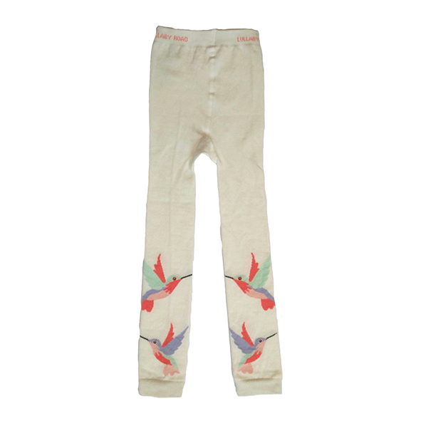 Hummingbird leggings