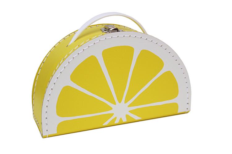 Lemon Coffert
