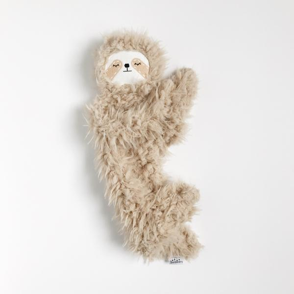 Meadow, Slumber Sloth Ultra Plush