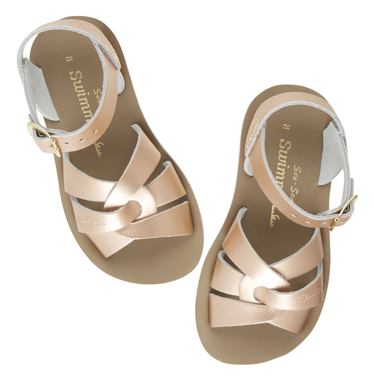 Saltwater sandals, Swimmer rosé, EU 21-34