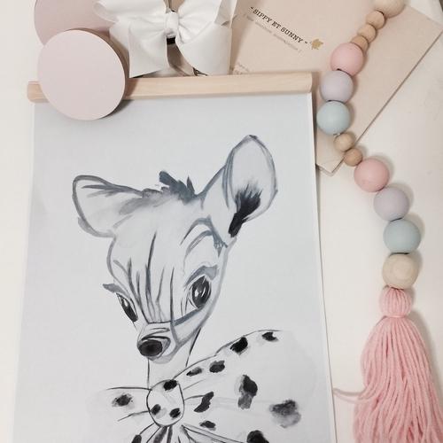 Bambi A3