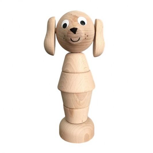 Otis - the eco stacking dog