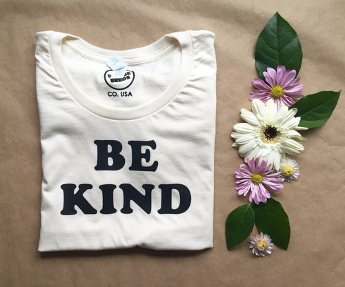 Kids Be Kind T-shirt
