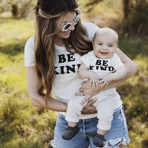 Adult Be Kind T-shirt