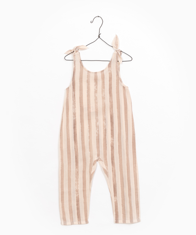 Play up Unisex Jumpsuit