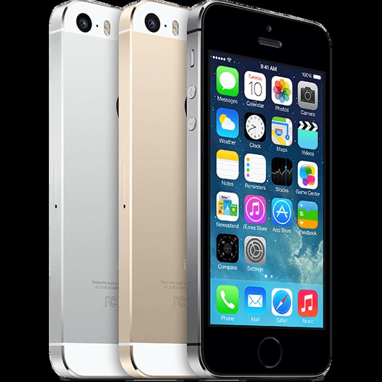 Begagnad iPhone 5s