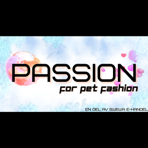 Passion For Pet Fashion