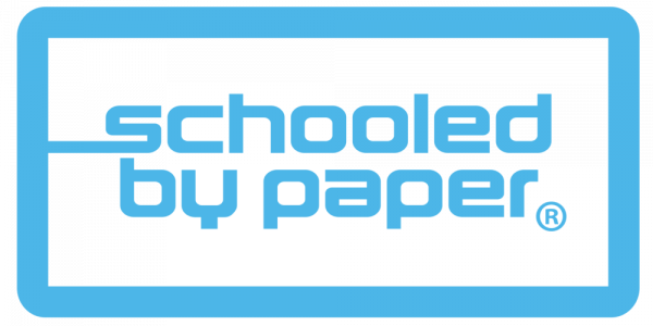 Schooled by Paper