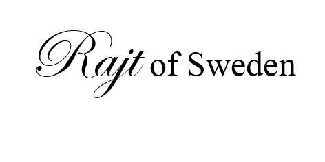 Rajt Of Sweden