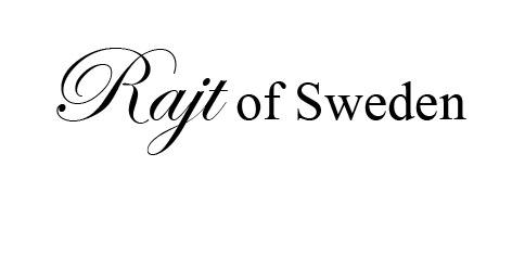Rajt Of Sweden
