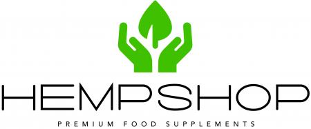 Hempshop.se logo