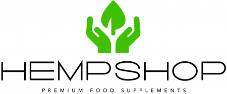 Hempshop.se logo