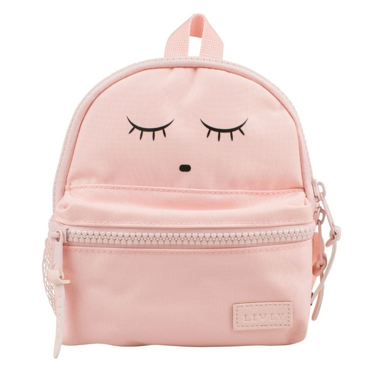 Livly Mini Backpack Pink