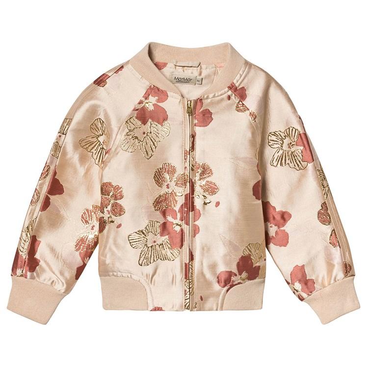 Marmar Josephine Rose Hibis