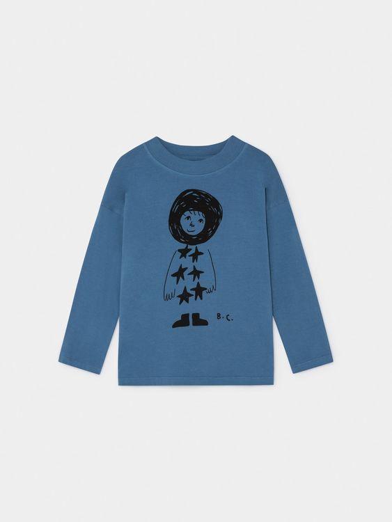 Bobo Choses Starchild Long Sleeve T-Shirt Infinity