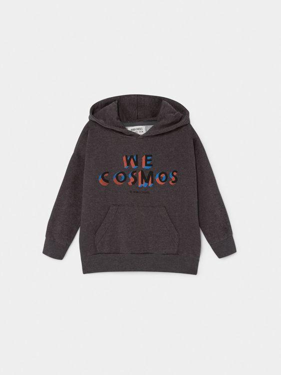 Bobo Choses We Cosmos Hooded Sweatshirt 813