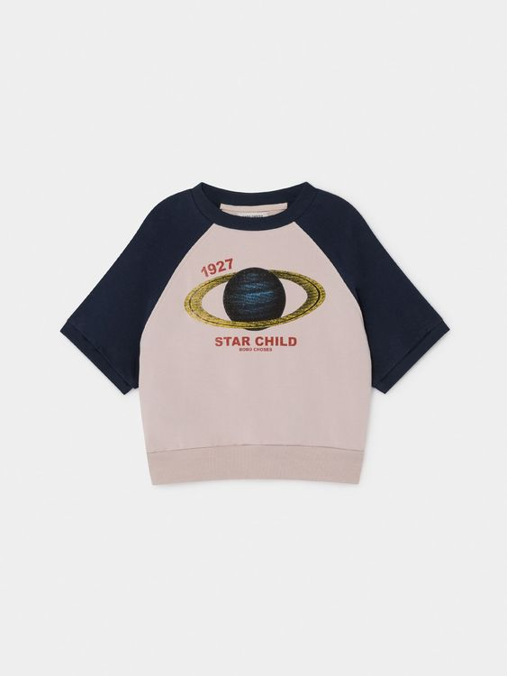 Bobo Choses Archigram Saturn Sweatshirt