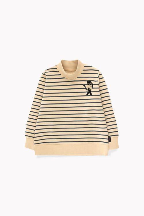 Tinycottons Cat Sweatshirt