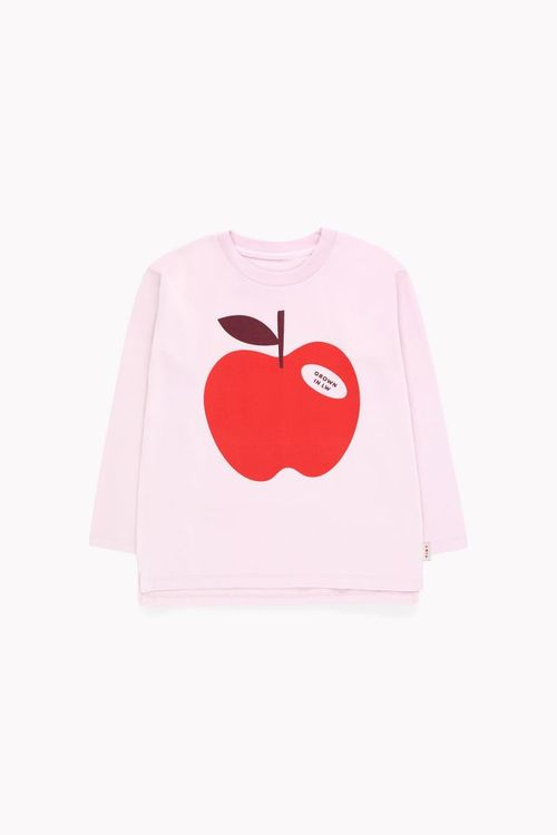 Tinycottons Apple LS Tee