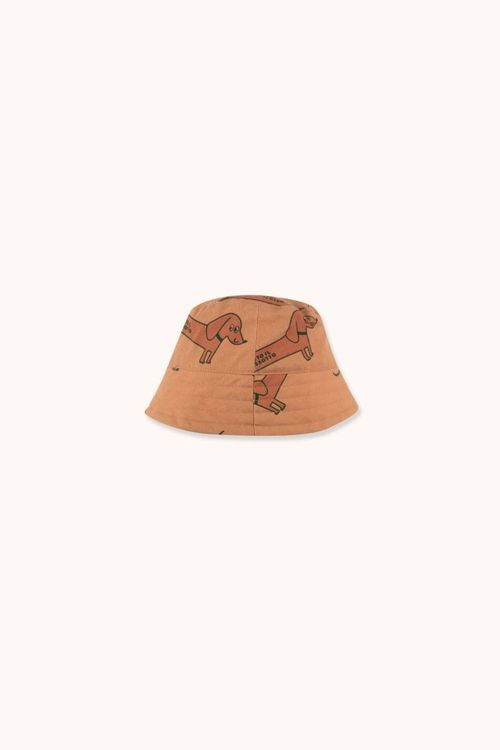TINYCOTTONS IL Bassotto Bucket Hat