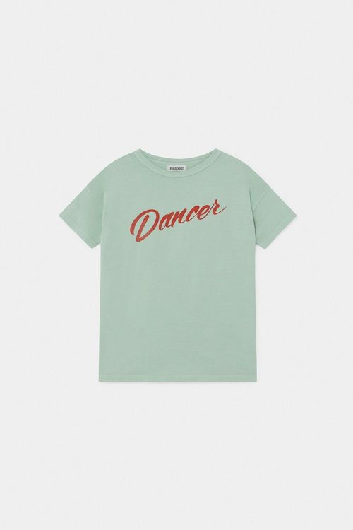 BOBO CHOSES Dancer T-Shirt Frosty
