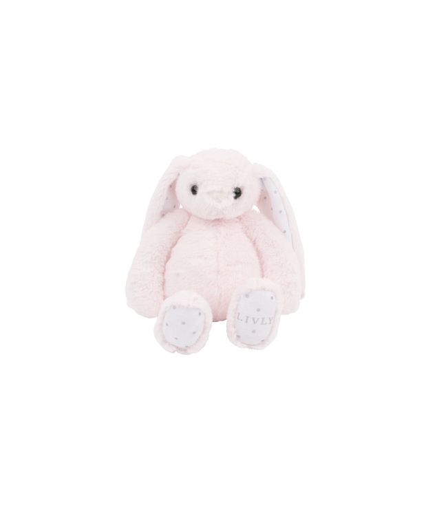 Livly Tiny Bunny Marley Pink