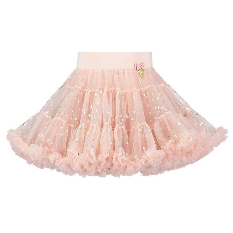 Angel's Face Stella Tutu Blush Pink