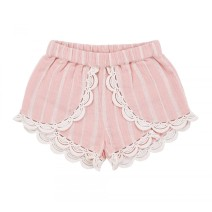Louise Misha Kai Shorts Blush Stripes