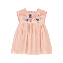 Louise Misha Dress Summer Blush
