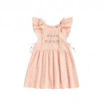 Louise Misha Dress Lulia Blush