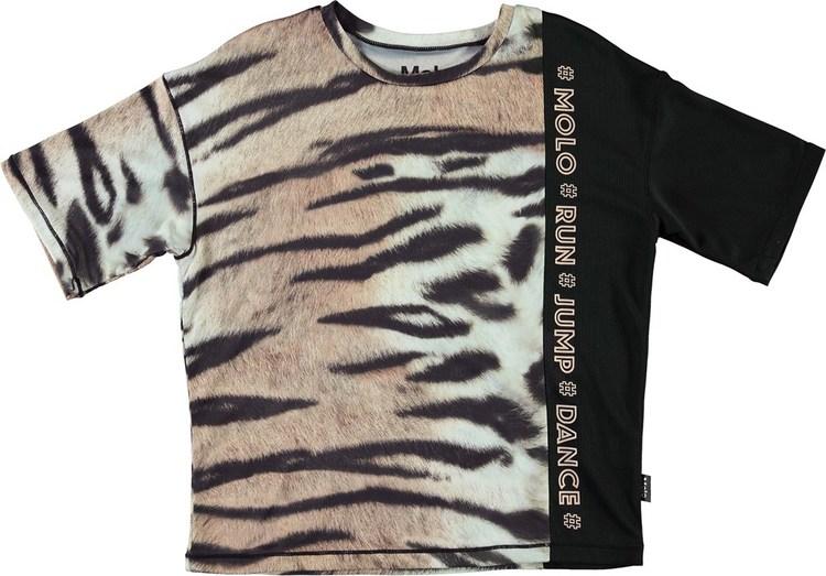 Molo Odessa Wild Tiger