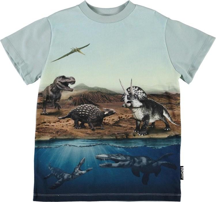 Molo Road Dino World
