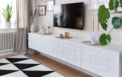 Engla - Bestå skåp 60x38 cm
