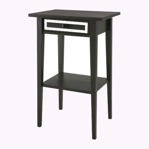 Katarina – möbeldekor till avlastningsbordet Hemnes