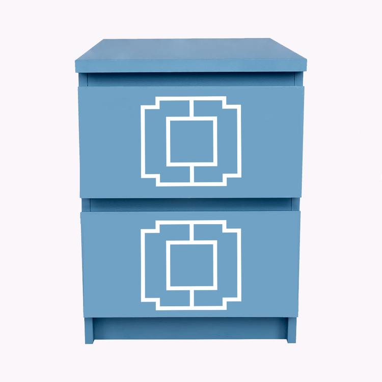 Lea - möbeldekor (beställningsvara)