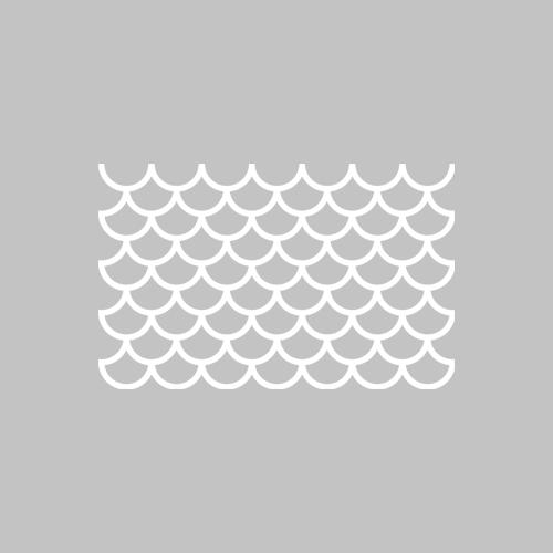 Adele - horisontell möbeldekor till Metod skåpdörr 40 x 60 cm  (beställningsvara)