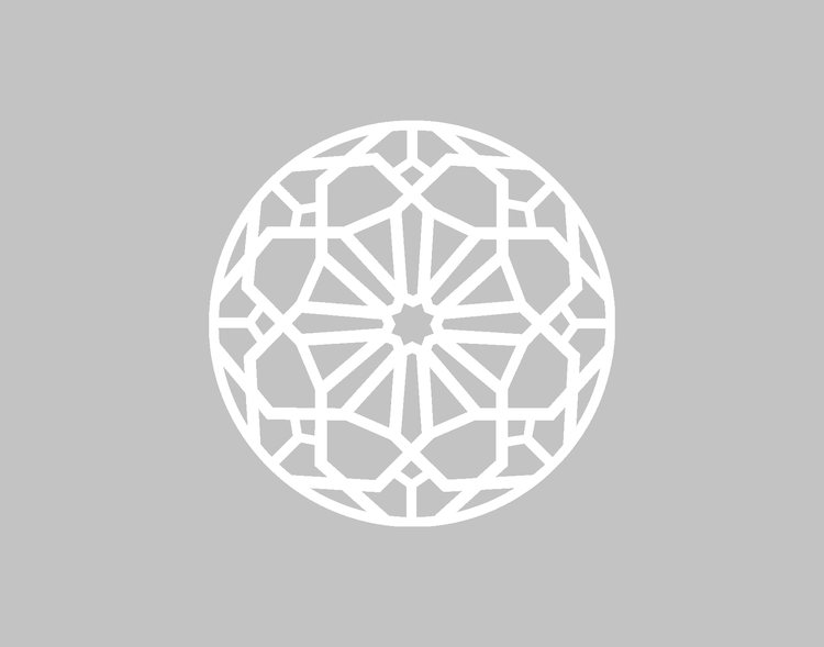 Andreas - dekor till Frosta pall