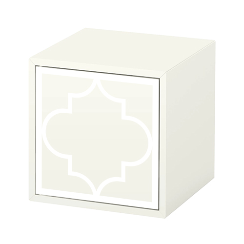 Sixten - furniture decor for IKEA Eket (produced on order)