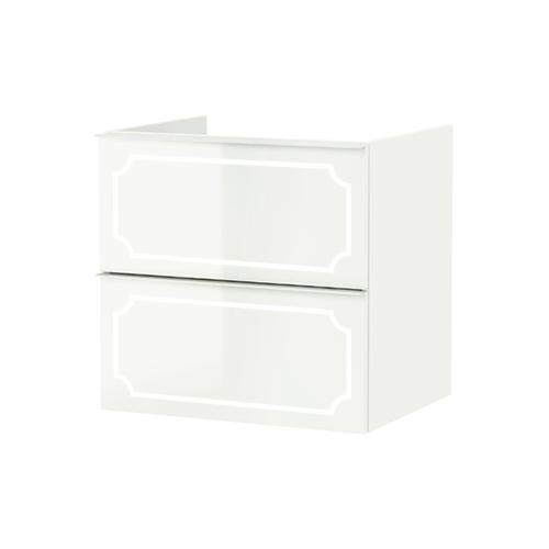 Lasse - frontmönster till GODMORGON kommod 60cm