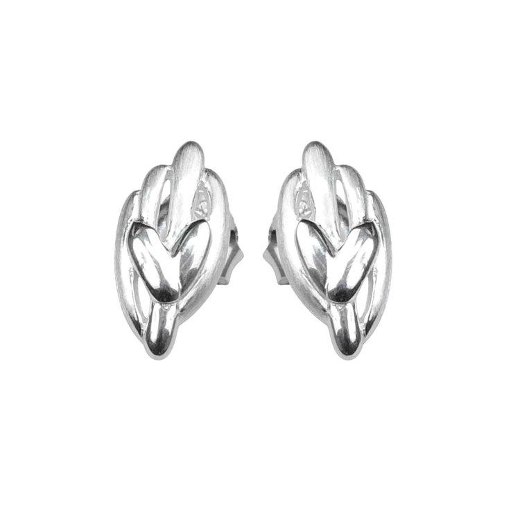 Örhängen i 925 silver
