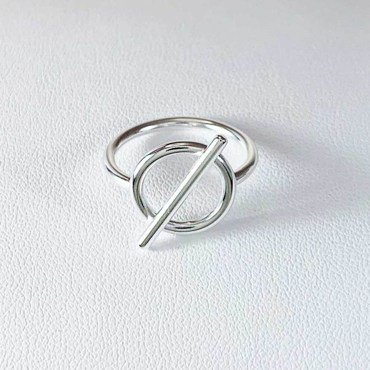 RIng Alessa Sterlingsilver