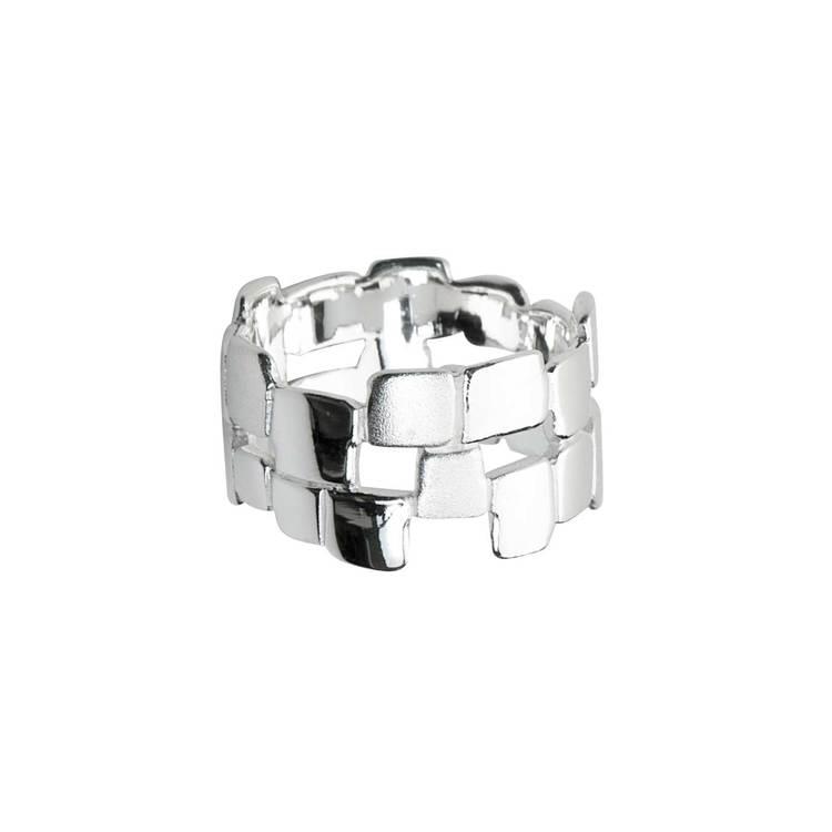 Ring Alivia Silver