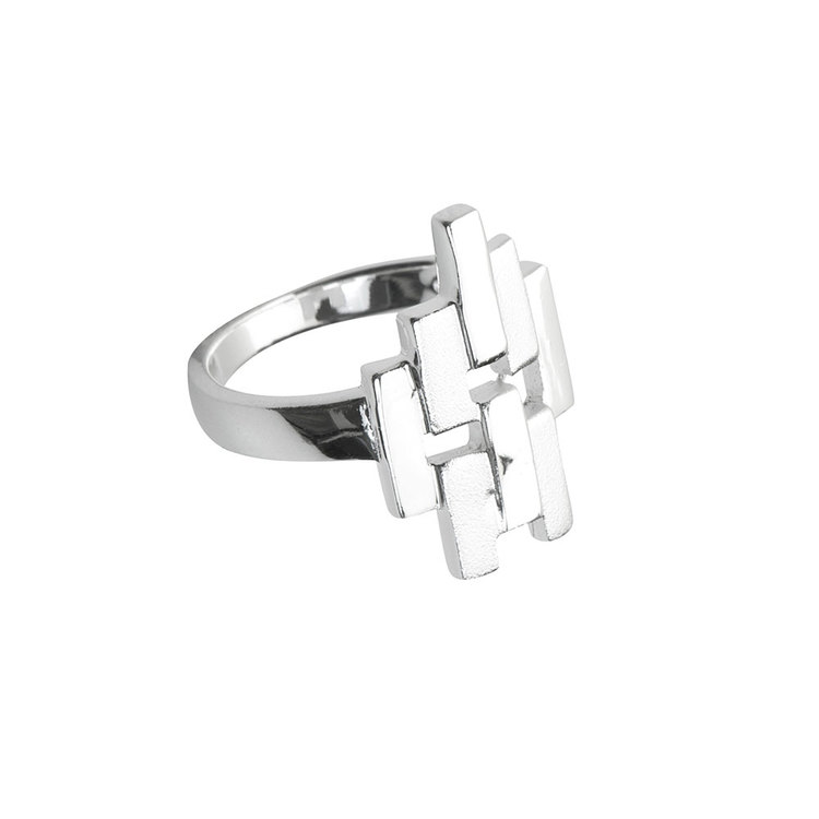 Ring i 925 silver