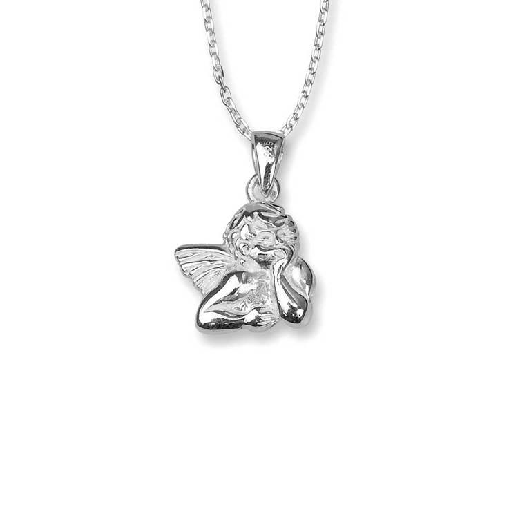 Halsband [ANGEL] i 925 silver