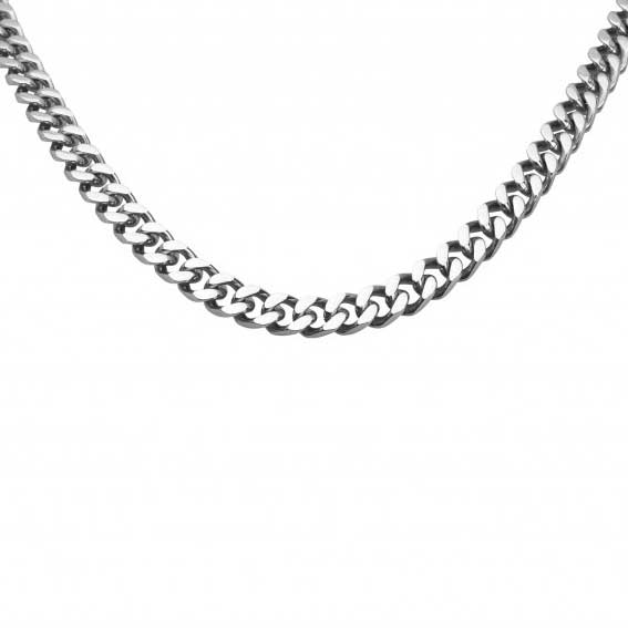 Halsband Pansar Steel - 9 mm