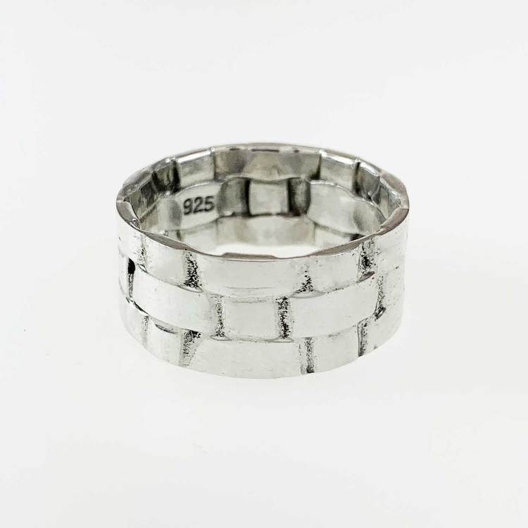 Ring i 925 sterlingsilver