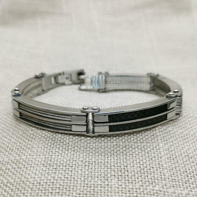Armband Steel