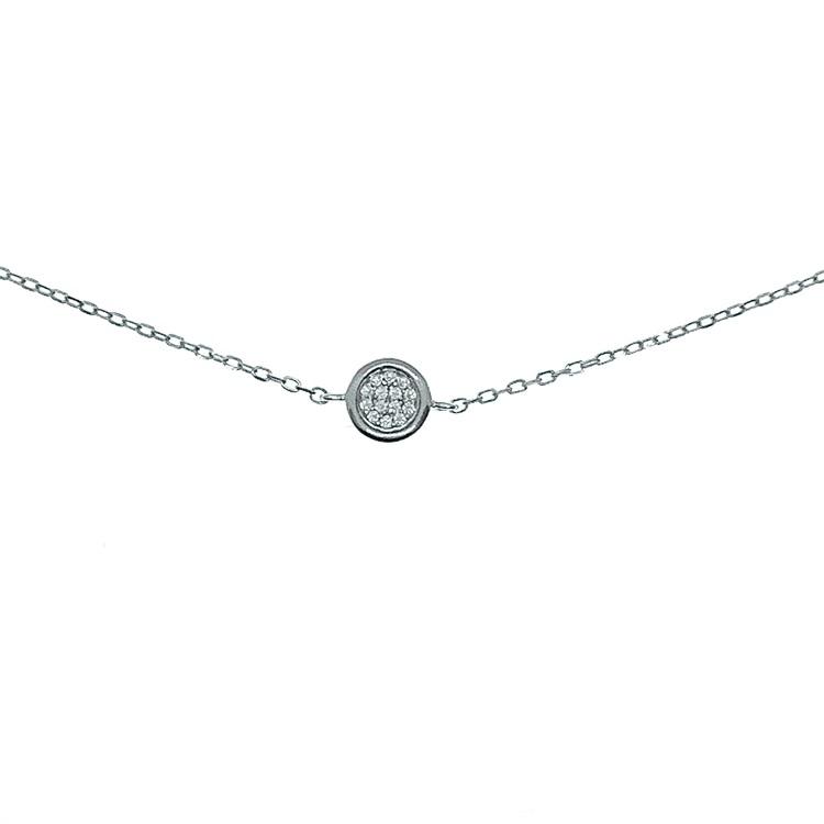 Armband Sparkling Silver