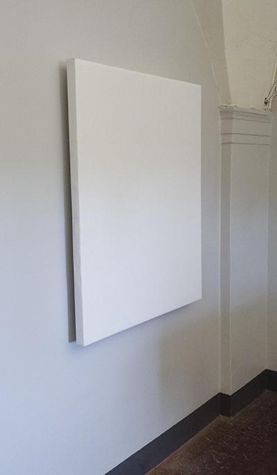 Ljudabsorbent till studio - Palett Bas Vägg