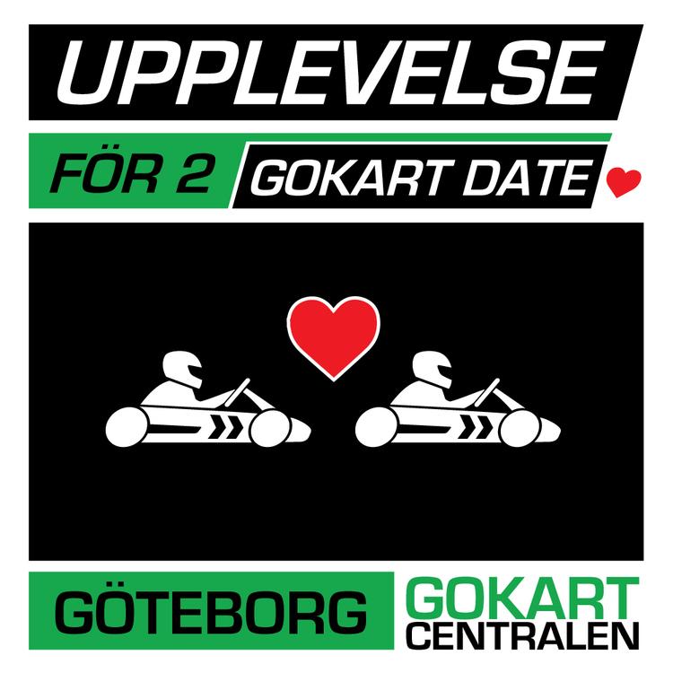 Gokart Date